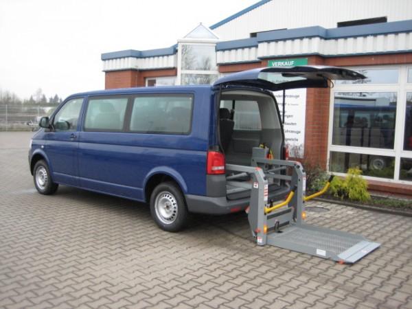 Rollstuhl-Linearlift